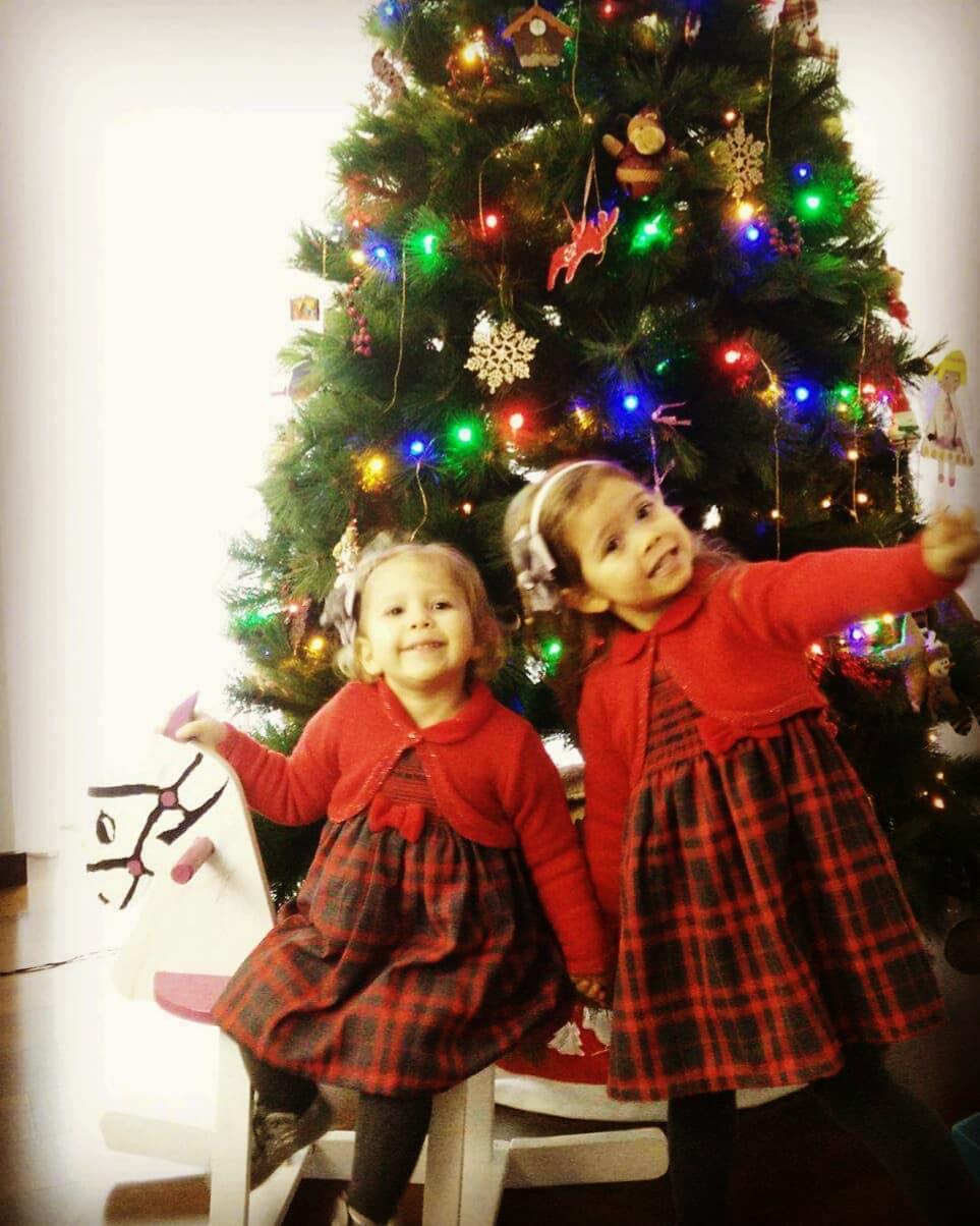 então foi Natal…
